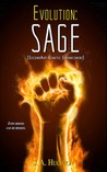 Sage by S.A. Huchton