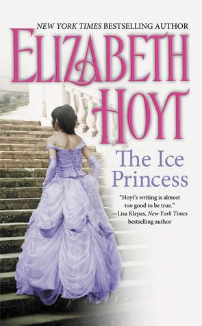 The Ice Princess (Princes Trilogy, #3.5)