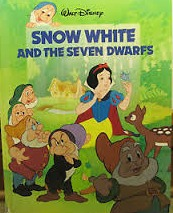 Snow White and the Seven Dwarfs (Dinsey Animated Series)