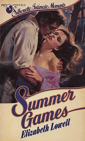 Ebook Summer Games by Elizabeth Lowell read!