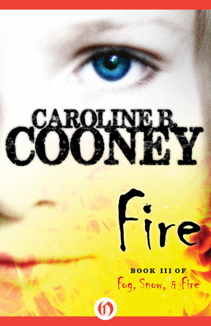 The Fire Losing Christina 3 By Caroline B Cooney