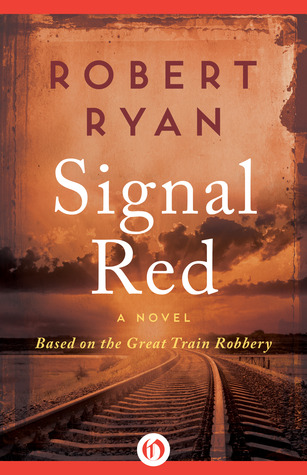 Download and Read online Signal Red books
