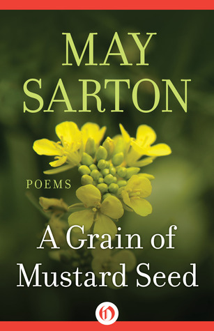 Download and Read online A Grain of Mustard Seed: Poems books