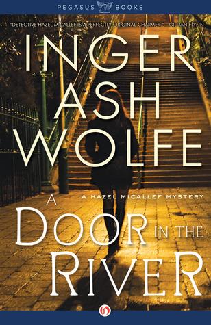 A Door in the River(Hazel Micallef Mystery 3)