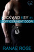 Officer Next Door (Lock and Key, #1)