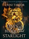 Days of Blood and...