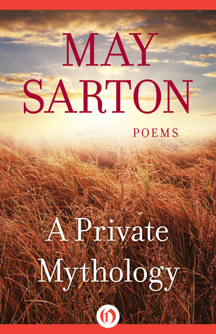 Download and Read online A Private Mythology: Poems books