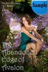 The Abandoned Edge of Avalon (YA - Sample) (The Slivers of Avalon (YA))