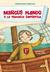 Marcus Flendo y la travesía...