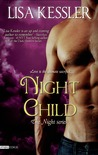 Night Child by Lisa Kessler