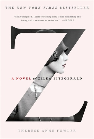 Wizzic.us Book Library Z: A Novel of Zelda Fitzgerald