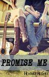 Promise me (The Kirkland Family #1)