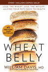 Wheat Belly-book cover