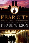 Fear City (Repairman Jack: The Early Years, #3 )