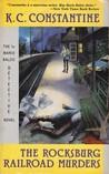 The Rocksburg Railroad Murders (Mario Balzic Detective Mystery, #1)