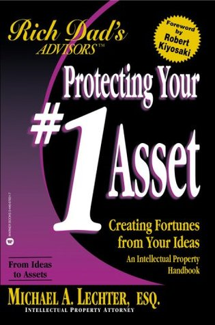 Protecting Your #1 Asset by Michael A. Lechter