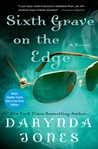 Sixth Grave on the Edge (Charley Davidson, #6)