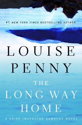 Image result for the long way home gamache