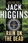 Rain on the Dead (Sean Dillon, #21)