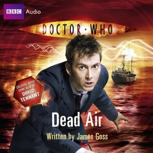 Ebook Doctor Who: Dead Air by James Goss read!