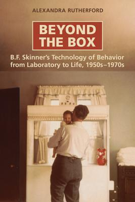 Beyond the Box by Alexandra Rutherford