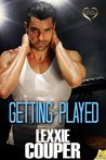 Getting Played (Heart of Fame, #7)