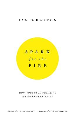 Spark for the Fire: How Youthful Thinking Unlocks Creativity