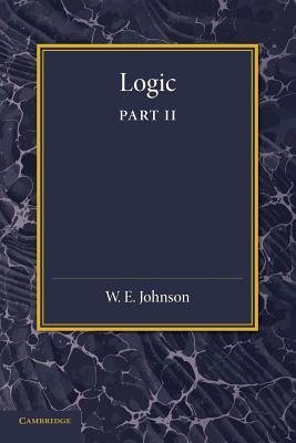 Logic, Part 2, Demonstrative Inference: Deductive and Inductive