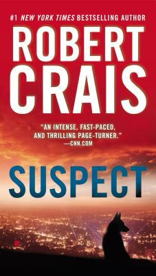Robert Crais collection