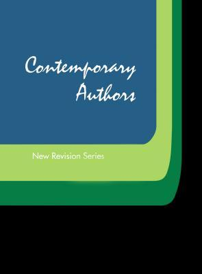 Contemporary Authors New Revision Series, Volume 266: A Bio-Bibliographical Guide to Current Writers in Fiction, General Nonfiction, Poetry, Journalism, Drama, Motion Pictures, Television, and Other Fields
