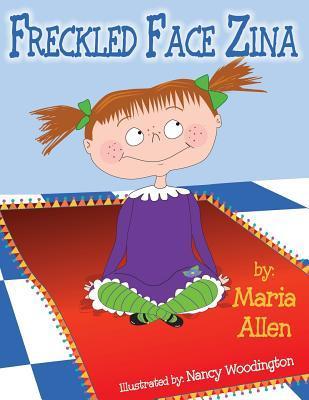 Freckled Face Zina