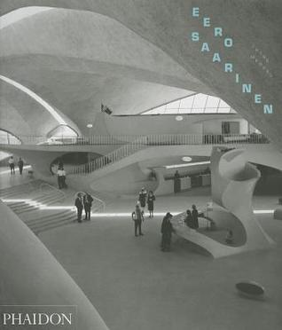 Eero Saarinen por Jayne Merkel