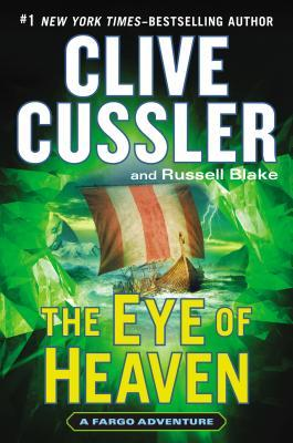 Book Review: Clive Cussler & Russell Blake's The Eye of Heaven