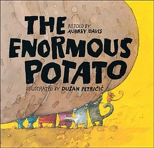 Image result for the enormous potato