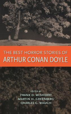 Best Horror Stories of Arthur Conan Doyle