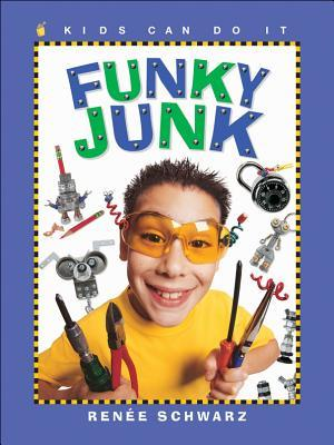 Funky junk cool stuff to make with hardware by renee - Cool stuff made from junk ...