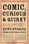 Comic Curious and Quirky by Rona Levin