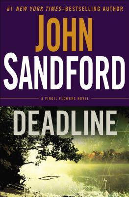 Deadline (Virgil Flowers, #8)