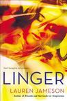 Linger (In Vino Veritas, #3)