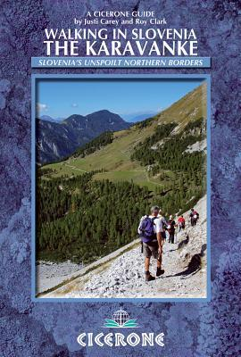 Walking in Slovenia: The Karavanke (ePUB)