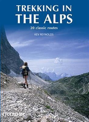 Trekking in the Alps (ePUB)