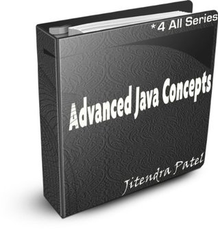 Advanced Java Concepts (*4 All Series)