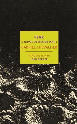 Fear: A Novel of World War I