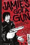 Jamie's Got a Gun: A Graphic Novel
