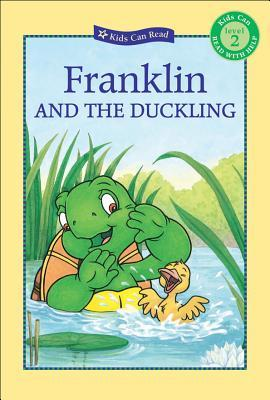 Franklin and the Duckling