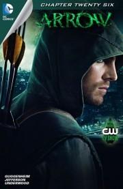 Arrow (2012- ) #26