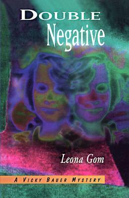 Double Negative a Vicky Bauer