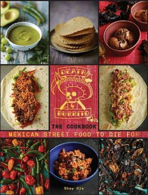 Death by Burrito: Mexican street food to die for