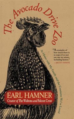 Avocado Drive Zoo: At Home with My Family and the Creatures We've Loved 978-1581820201 por Earl Hamner Jr. PDF DJVU