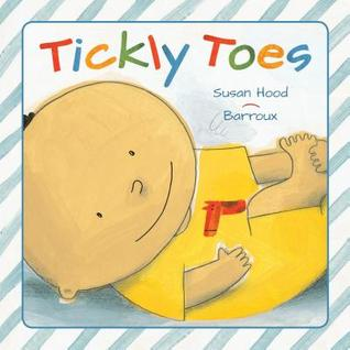 Tickly Toes